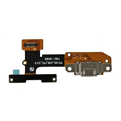 Gintai USB CARGA FLEX BOARD PARA LENOVO YOGA TAB 3 10' YT3-X50F X50M