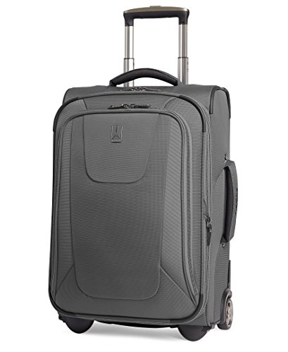 Travelpro Maxlite3 Lightweight 22' Expandable Rollaboard Carry-on (One SIze,...