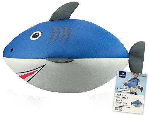 Haifisch-Wasserball