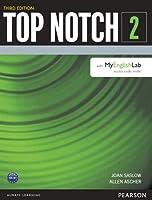 Top Notch(3E) Level 2: Student Book (Top Notch (3E))