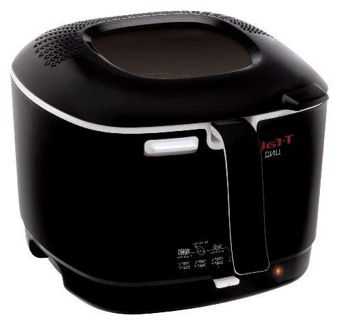 Best Prices! OKSLO 1.8l compact deep fryer Model (24024-29921-23551-25556)