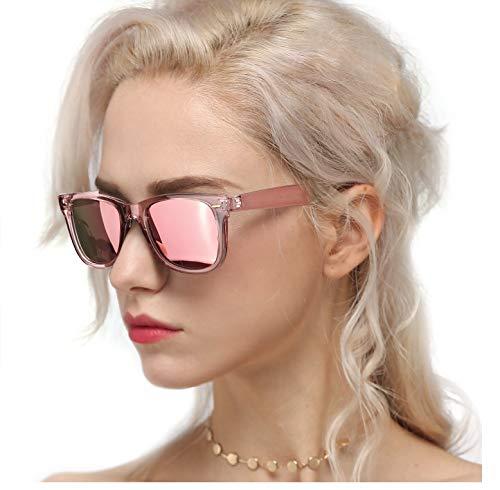 Stylish Polarized Sunglasses