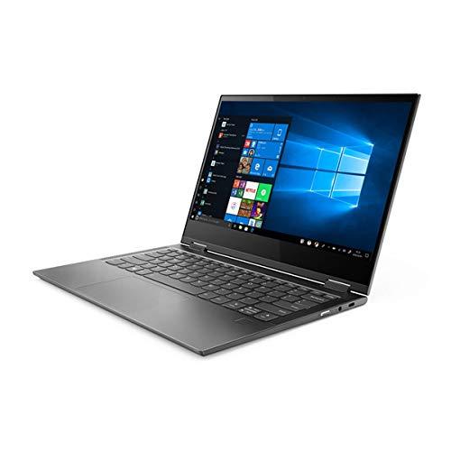 Lenovo(レノボジャパン)モバイルノートPCYogaC63081JL0014JP[Snapdragon850・13.3インチ・UFS128GB・メモリ4GB]