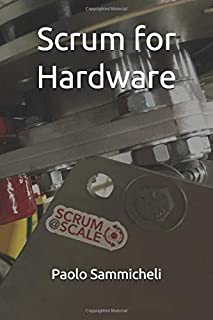 scrum in hardware