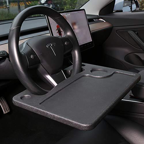 Huryfox Car Tray Steering Wheel ...