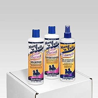 the mane shampoo