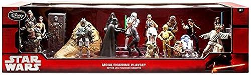 Disney - Star Wars - Mega Figuren Set - 20 teilig