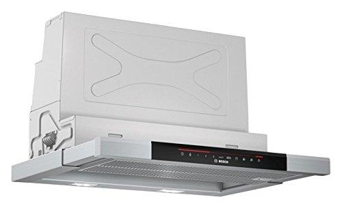 Bosch serie 8 - Campana telescopica 60cm dfs067k50 5 potencia clase de eficiencia energetica a