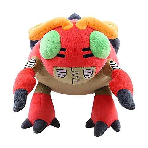 Anime Figure Peluche Muñeca Ladybug Animales Rellenos Niños Juguetes 12 '30 cm Animales de peluche para niños Juguetes para niños Cumpleaños Juguetes de regalo Decoración del hogar Animales de cumplea