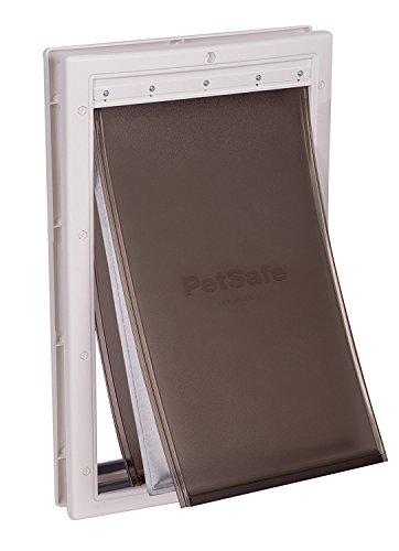 PetSafe - Puerta Mascotas Uso eficiente