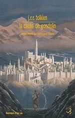 La chute de Gondolin d'Alan Lee