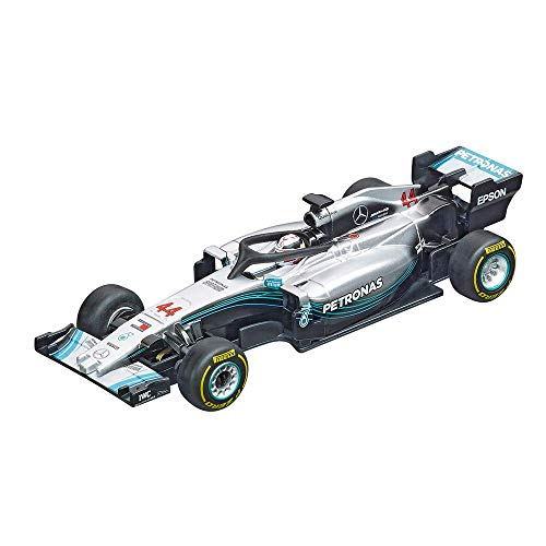 Carrera 20041416 Mercedes-AMG F1 W09 EQ Power+ L.Hamilton, No.44, Mehrfarbig