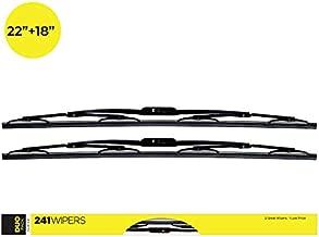 AutoTex M6-2218 M6Pro Premium Windshield Wiper Blade (22