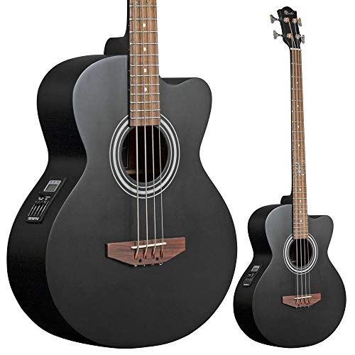Lindo ACB Series Satin Spruce Top Electro Acoustic Bass...