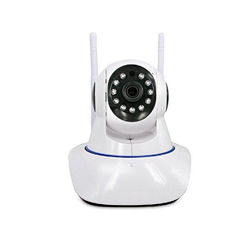 Sistema De Cámara De Vigilancia Ip 1,3 Millones De Píxeles 960P Hd Cámara De Vigilancia Hd Ip , Voz De Dos Vías / Intercomunicador De Dos Vías / Cámara De Seguridad De Alta Definición