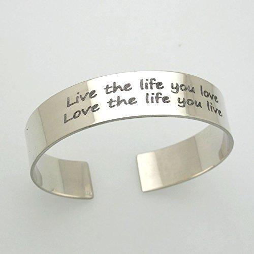Gifts for Boyfriends Birthday Custom Bracelet men Per Mens Popular shop New York Mall is the lowest price challenge