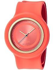 [アイト] 腕時計 A1AM38C3PINK 正規輸入品 ピンク