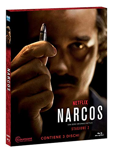 Narcos St.2 (Box 3 Br)