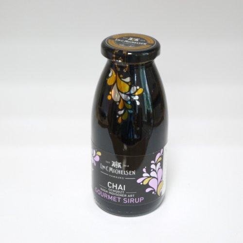 Michelsen Gourmet Sirup Chai 350 g