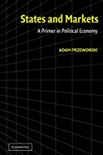 States and Markets: A Primer in Political Economy