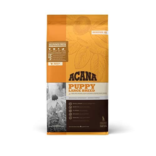 Acana Puppy Large Breed, 1er Pack (1 X 17 kg)