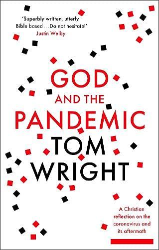 God and the Pandemic Titelbild