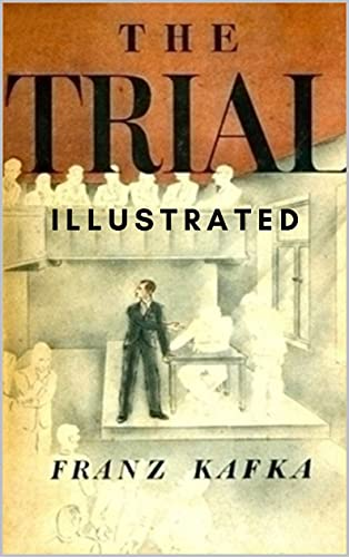 The Trial Illustrated (English Edition)
