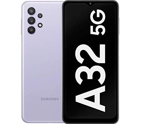 Samsung A32 5G 4/64 Dual Sim Blue EU