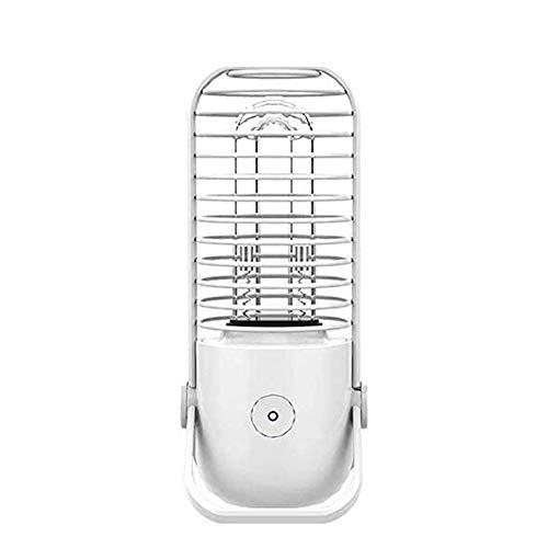 G&UWEI UVC UV-Lampe Keimtötendes Licht, Luftreiniger, Für Heim Tragbarer Wasseraufbereiter, Für Hotel Haushalt Garderobe Toilette Autoaufenthaltsbereich,Weiß