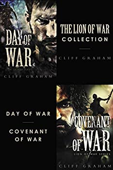 The Lion of War Collection  Day of War Covenant of War  Lion of War Series