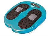 Gymform - Plataforma vibratoria oscilante Leg Action para masajes del arco del pie