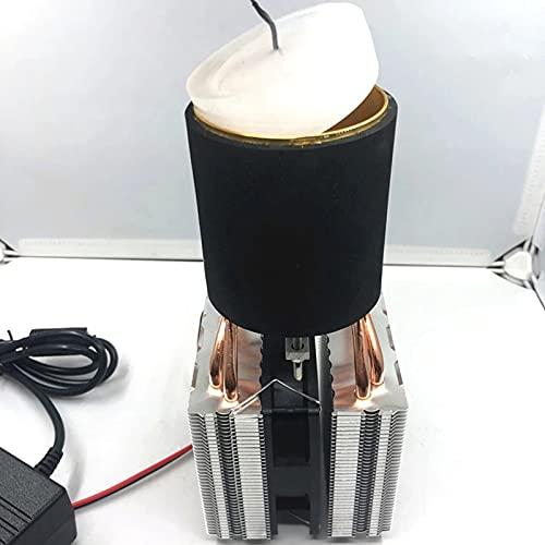 TWY DIY Pet Nest Cooler radiador de refrigeración de Alta eficiencia 12v semiconductor Chip de refrigeración Sistema de refrigeración pequeño refrigerador