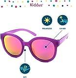 Zoom IMG-1 kiddus occhiali da sole polarizzate