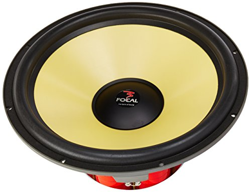 Focal K2Power Woofer Chassis 46Cm 4X1Ohm
