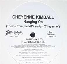 Hanging On The MacQ Remixes