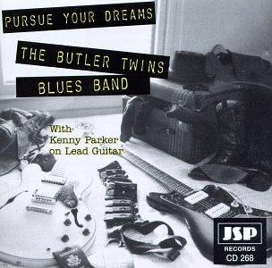 Audio CD Pursue Your Dreams Book
