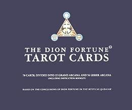 Best dion fortune tarot Reviews