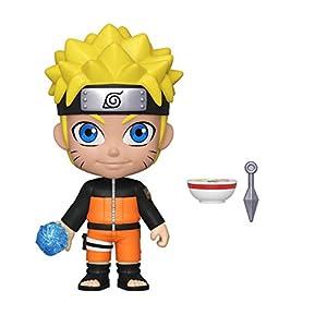 5 Star: Naruto S3 - Naruto 6