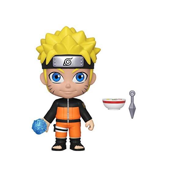 Funko - 5 Star: Naruto S3 - Naruto Figura Coleccionable, Multicolor (41078) 1
