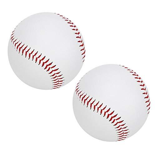 2 piezas de béisbol de entrenamiento, para bate de...