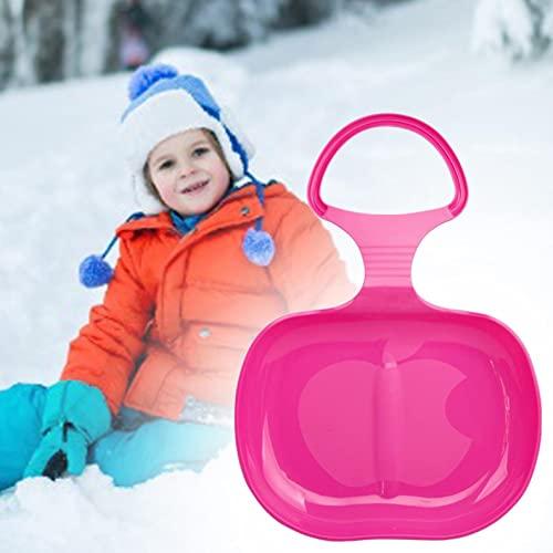 Schlitten Kinder - Schneeflitzer zum...