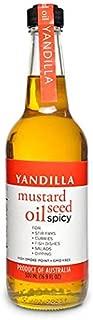 Yandilla Mustard Seed Oil - 500 ml