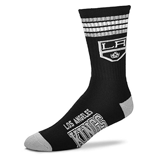 LA Kings NHL socks