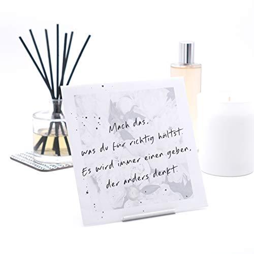 Interluxe geurzakje - maak dat wat je voor het juiste krijgt, motiverende geurkussens met vele geuren