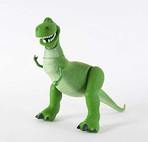 Toy Story 64063 Disney Rex Figura