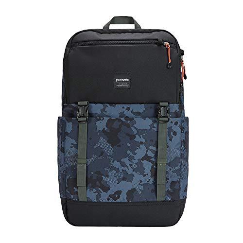 Pacsafe Slingsafe LX500, anti-diefstal rugzak, dagrugzak met veiligheidstechnologie, 21 liter