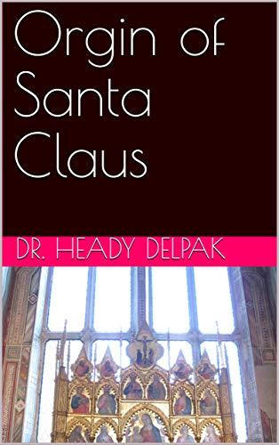 Orgin of Santa Claus