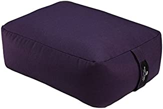 Hugger Mugger Zen Meditation Cushion (Plum)