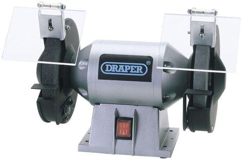 Draper 66804 150 mm 230-Volt Bench Grinder
