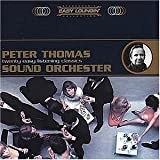 Easy Loungin' Collection - Peter Thomas Sound Orchester